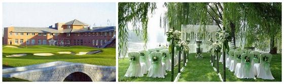 春天到了,推荐北京特色户外宴会会场图片